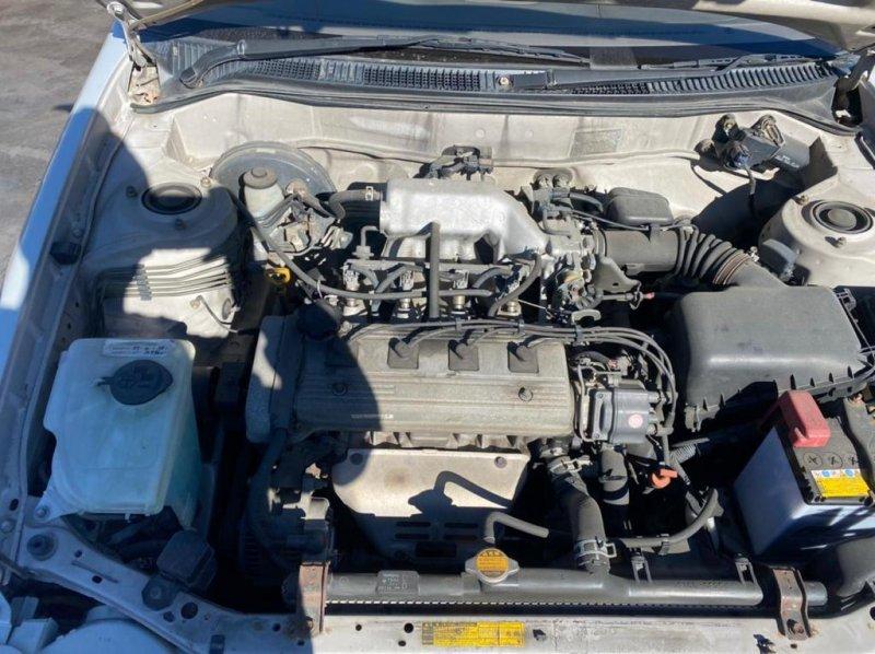 Двигатель Toyota Corolla AE110 5A 1999 (б/у)