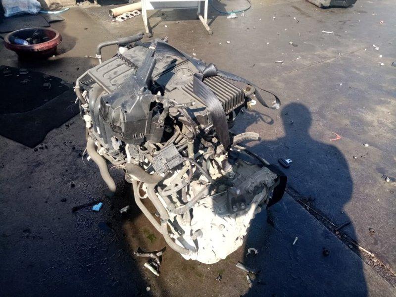 Автомат Mazda Demio DE5FS ZY (б/у)