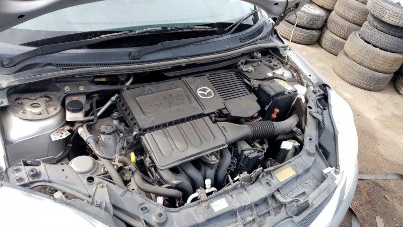 Автомат Mazda Demio DY3W ZJ (б/у)