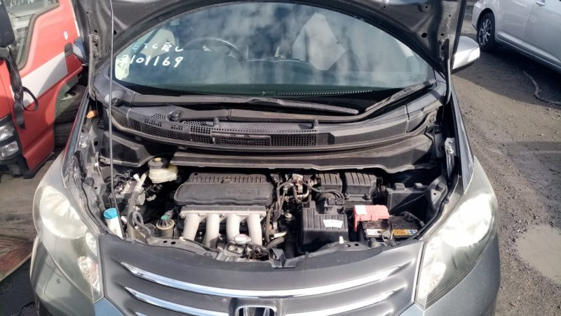 Двигатель Honda Freed GB3 L15A (б/у)