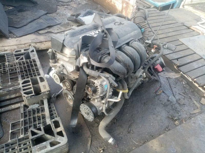 Двигатель Toyota Isis ZNM10 1ZZ 2006 (б/у)