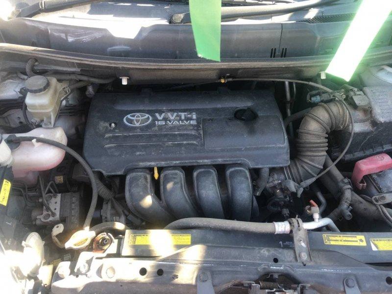 Двигатель Toyota Isis ZNM10 1ZZ 2008 (б/у)