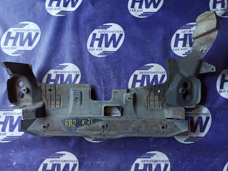 Защита двигателя Honda Odyssey RA2 F22B (б/у)