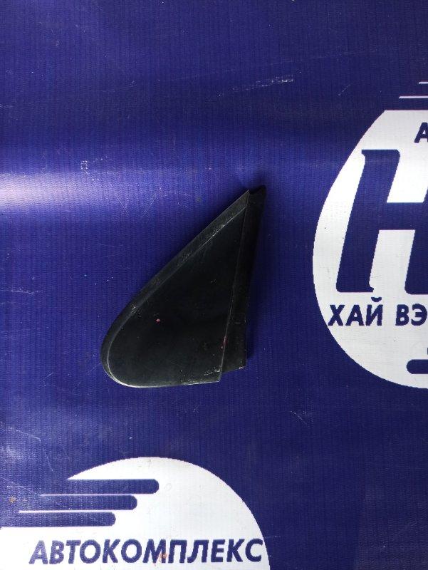 Уголок крыла Honda Civic EU3 D17A передний левый (б/у)