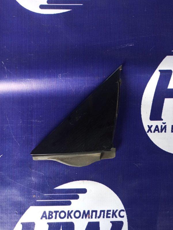 Уголок крыла Suzuki Swift ZC11S M13A передний правый (б/у)