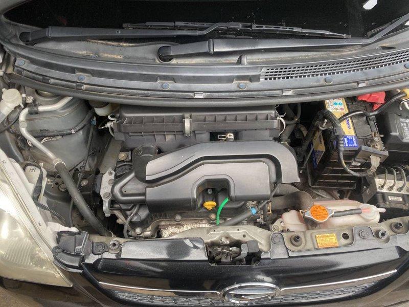 Двигатель Daihatsu Mira L275S KFVE (б/у)