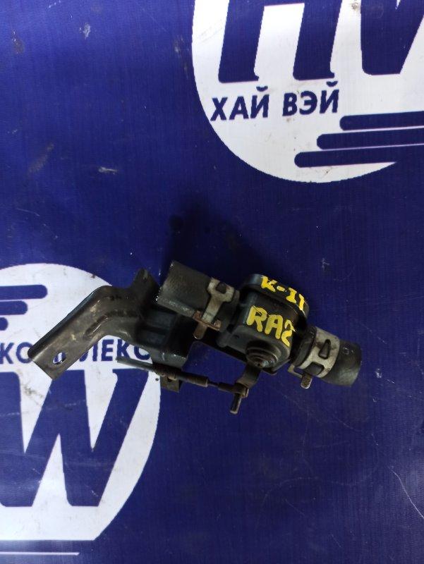 Кран печки Honda Odyssey RA2 F22B (б/у)