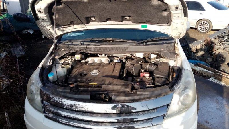 Автомат Nissan Presage PU31 VQ35 (б/у)