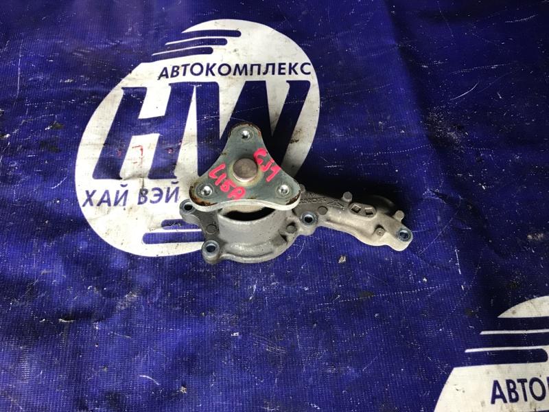 Помпа Honda Airwave GJ1 L15A (б/у)