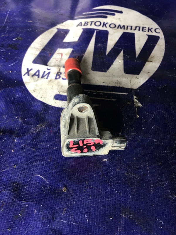 Катушка зажигания Honda Airwave GJ1 L15A (б/у)