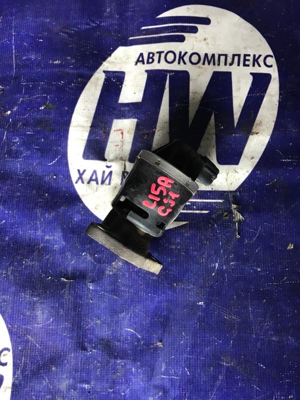 Клапан egr Honda Airwave GJ1 L15A (б/у)