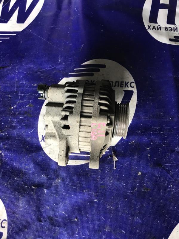 Генератор Honda Airwave GJ1 L15A (б/у)