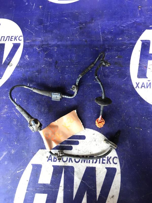 Датчик abs Honda Airwave GJ2 L15A передний правый (б/у)