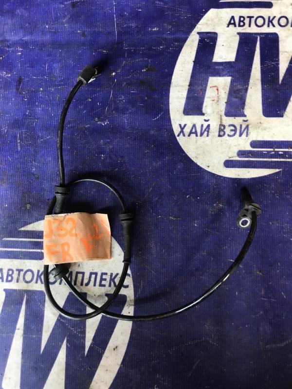 Датчик abs Nissan Teana J32 VQ25 передний правый (б/у)