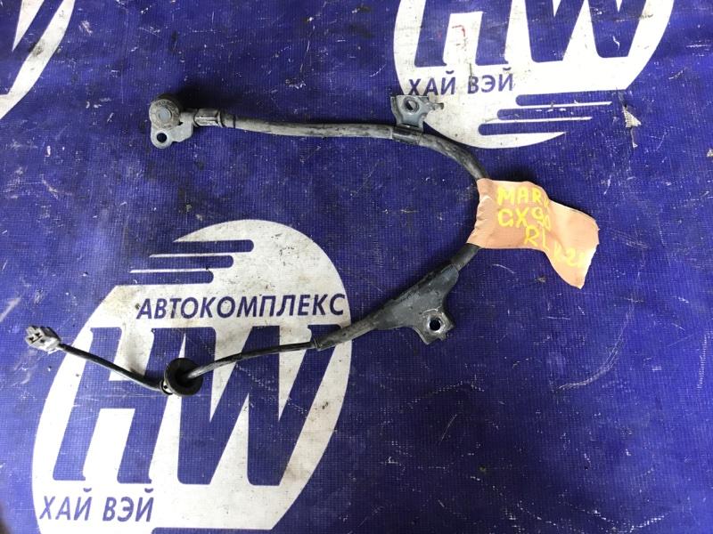 Датчик abs Toyota Mark Ii GX90 1G 1995 задний левый (б/у)