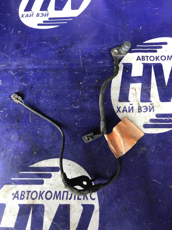 Датчик abs Toyota Mark Ii JZX101 2JZGE 1999 передний правый (б/у)