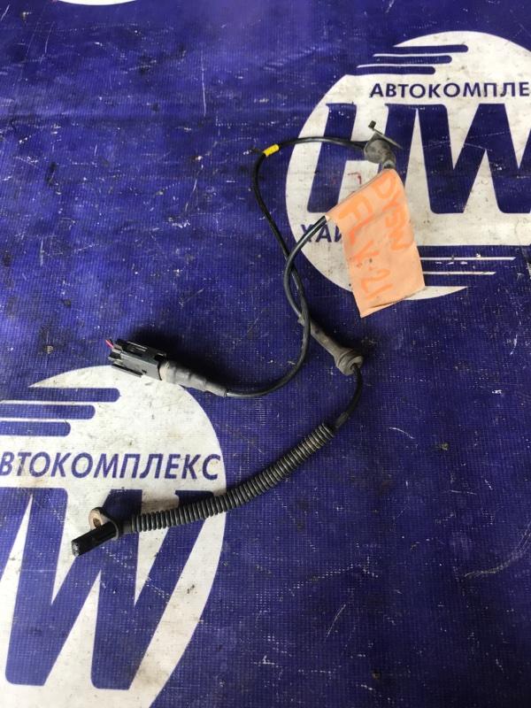 Датчик abs Mazda Demio DY5W ZY передний левый (б/у)