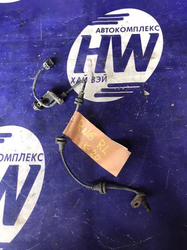 Датчик abs Honda Stream RN6 R18A задний левый (б/у)
