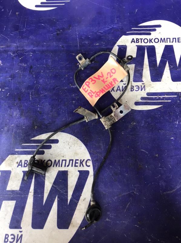 Датчик abs Mazda Tribute EP3W L3 задний левый (б/у)