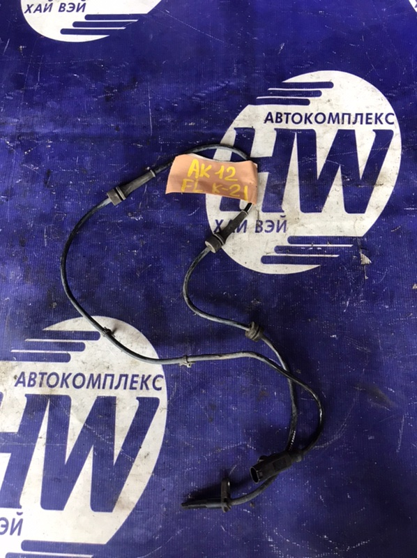 Датчик abs Nissan March AK12 CR12 передний левый (б/у)