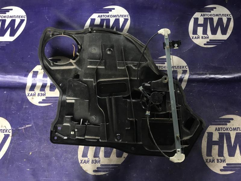 Стеклоподъемник Mazda Demio DY5W ZY задний правый (б/у)