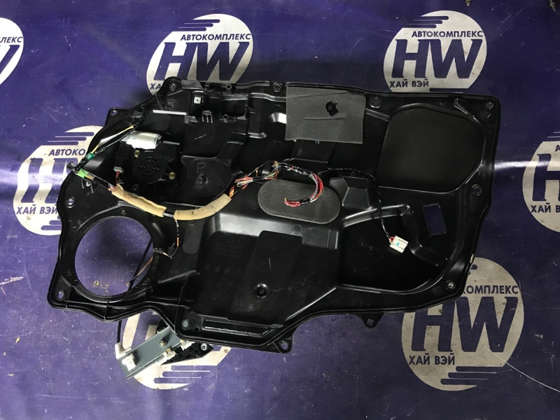 Стеклоподъемник Mazda Demio DY5W ZY передний правый (б/у)