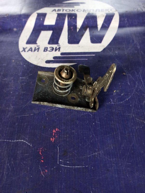 Замок капота Honda Logo GA3 D13B 2000 (б/у)