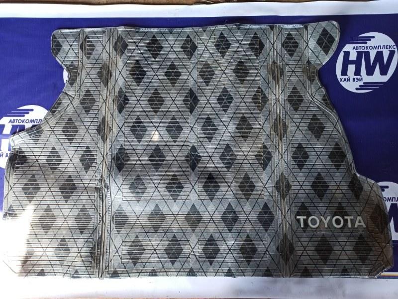 Коврик багажника Toyota Platz NCP12 1NZ (б/у)
