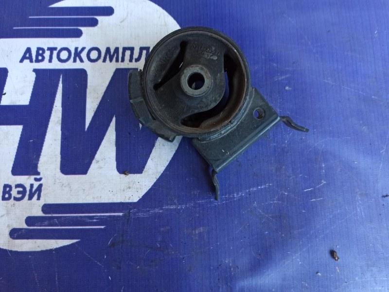 Подушка двс Toyota Platz NCP12 1NZ (б/у)