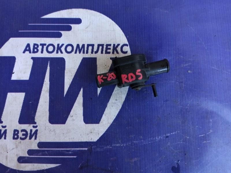 Кран печки Honda Cr-V RD5 K20A (б/у)