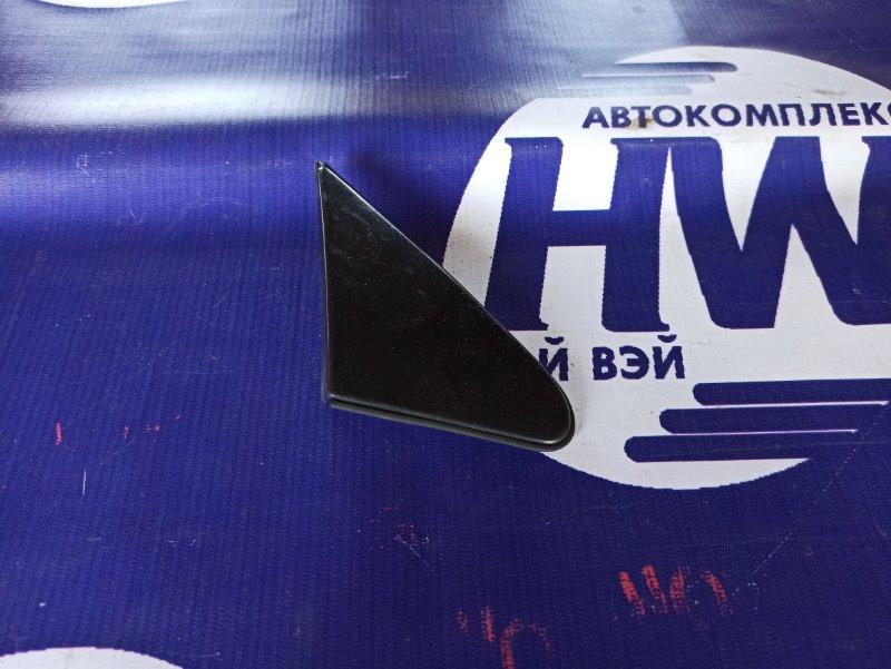 Уголок крыла Toyota Platz NCP12 1NZ передний правый (б/у)