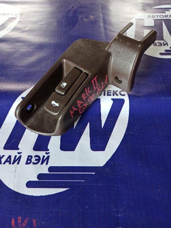 Ручка открытия багажника Toyota Mark Ii GX90 1G 1995 (б/у)