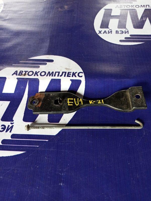 Крепление аккумулятора Honda Civic EU1 D15B (б/у)