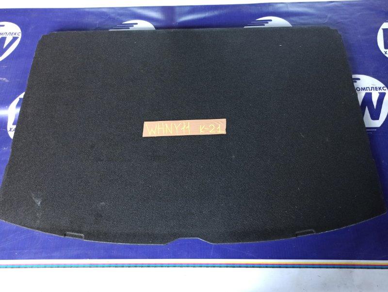Коврик багажника Nissan Wingroad WHNY11 QG18 1999 (б/у)