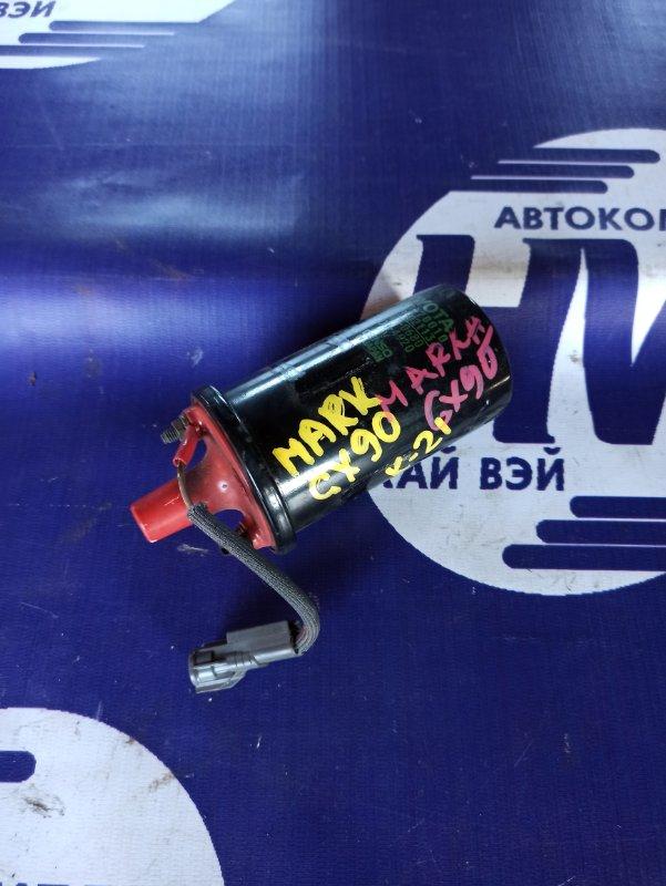 Катушка зажигания Toyota Mark Ii GX90 1G 1995 (б/у)