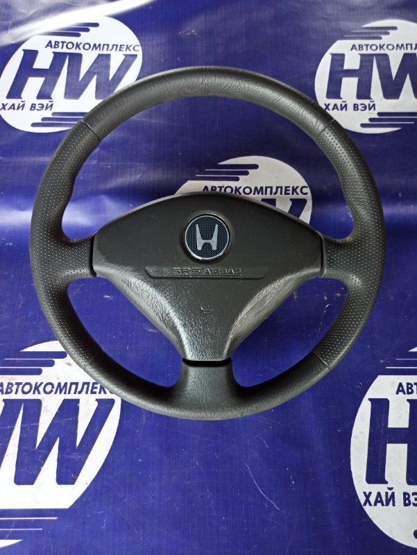 Руль Honda Logo GA3 D13B 2000a (б/у)