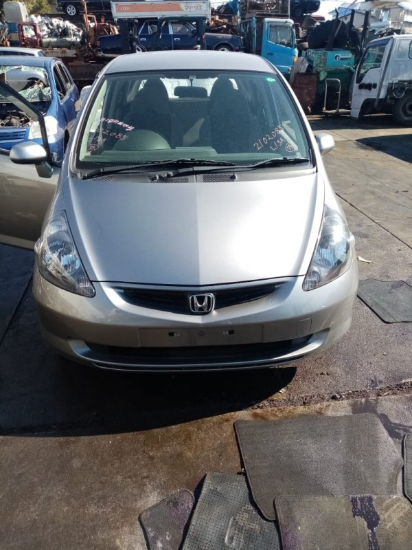 Ноускат Honda Fit GD1 L13A (б/у)