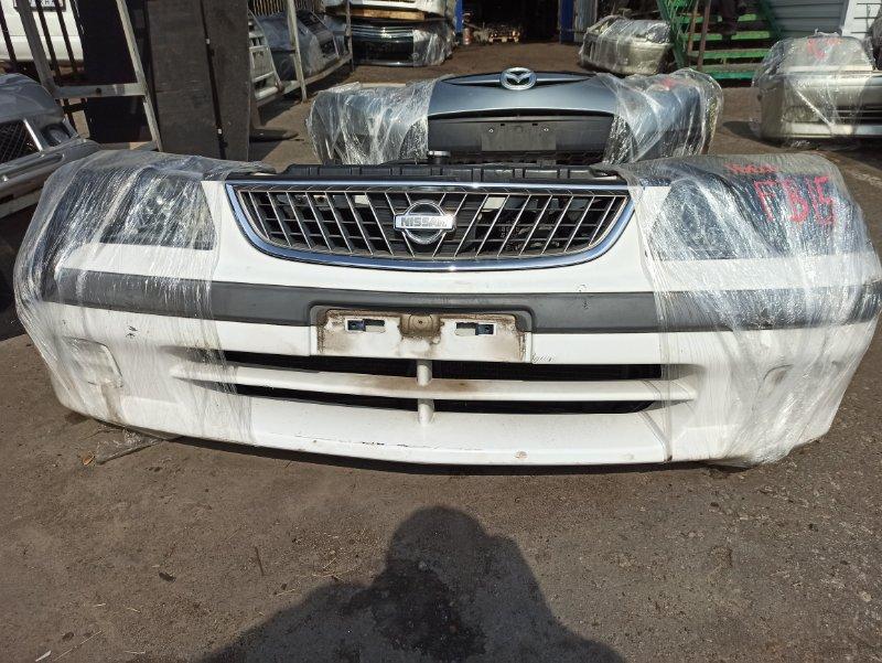 Ноускат Nissan Sunny FB15 QG15 (б/у)