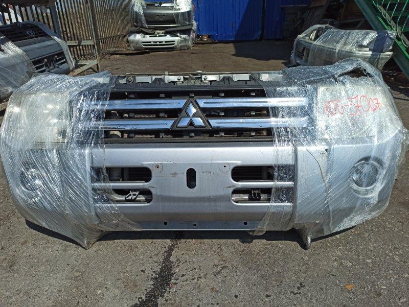 Ноускат Mitsubishi Pajero Mini H58A 4A30 (б/у)