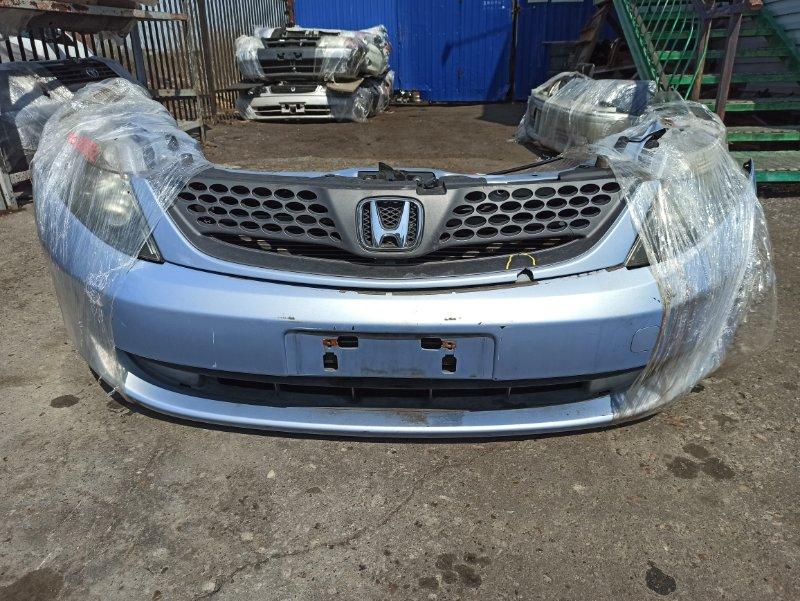 Ноускат Honda Airwave GJ1 L15A (б/у)