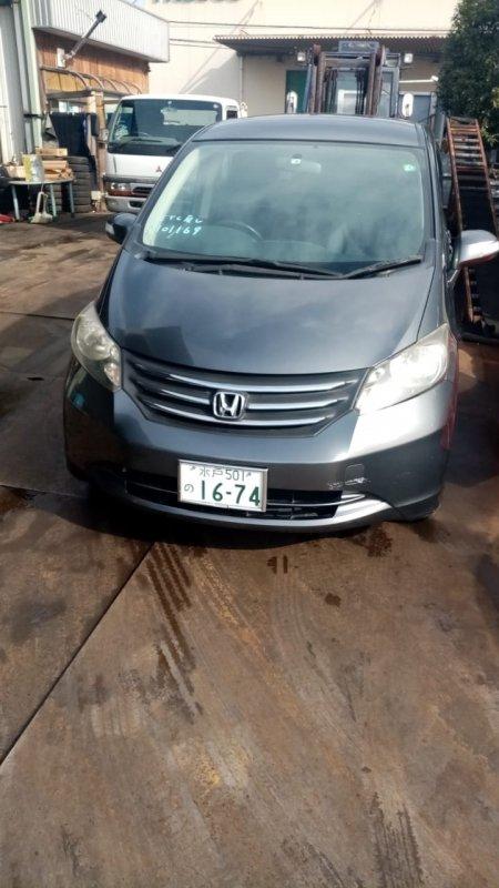 Ноускат Honda Freed GB3 L15A (б/у)