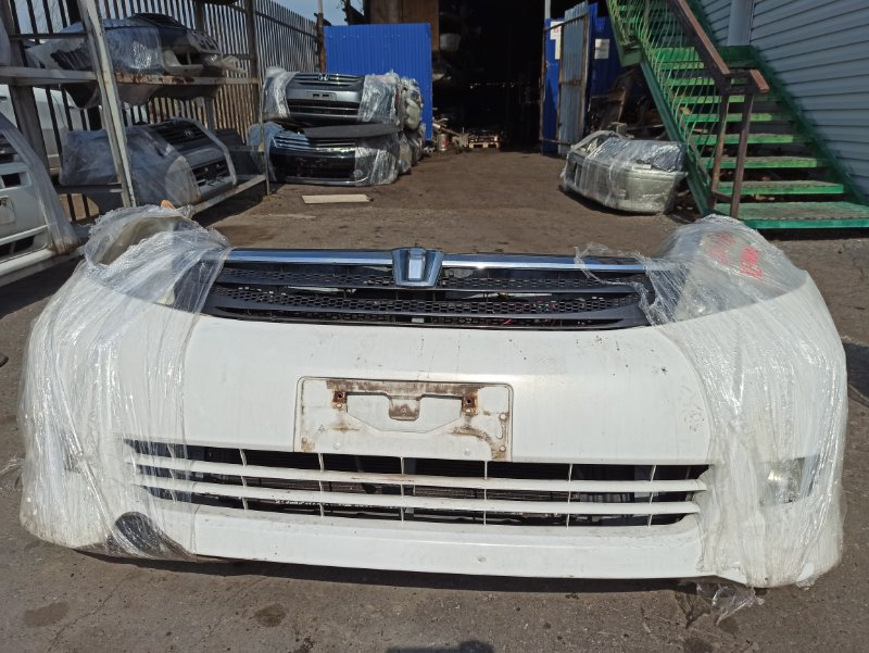 Ноускат Toyota Isis ZNM10 1ZZ (б/у)