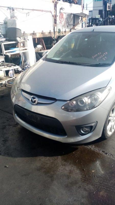 Ноускат Mazda Demio DE5FS ZY (б/у)