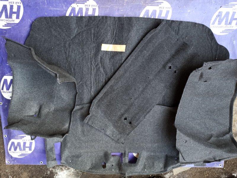 Обшивка багажника Toyota Mark Ii GX90 1G 1995 (б/у)