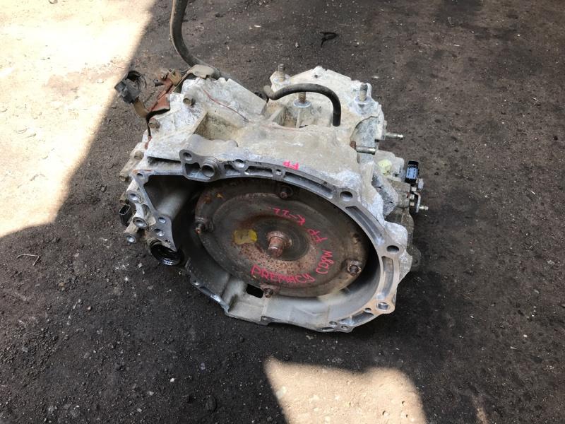 Автомат Mazda Premacy CP8W FP (б/у)