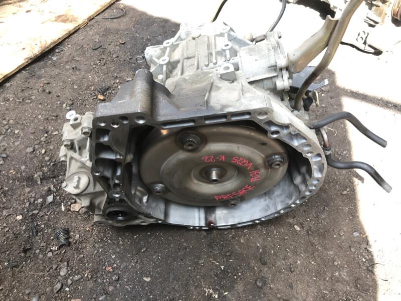 Автомат Nissan Presage TU31 QR25DE (б/у)