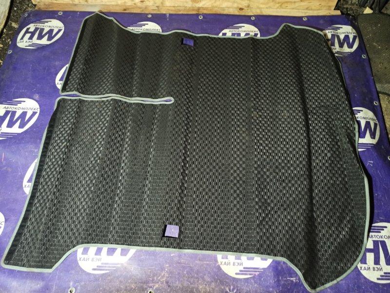 Коврик багажника Nissan Murano TZ50 QR25 (б/у)