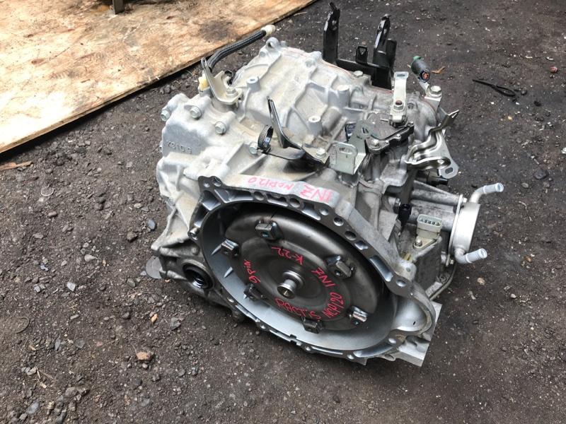 Автомат Toyota Ractis NCP120 1NZ (б/у)