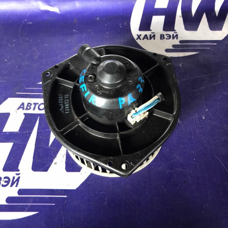Мотор печки Nissan Cefiro PA33 VQ25 (б/у)