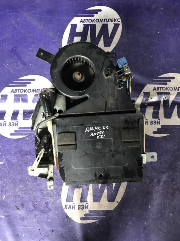 Печка Nissan Homy ARME24 TD27 (б/у)